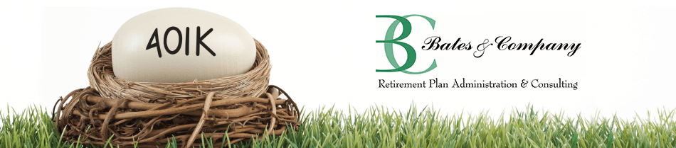 Bates & Company, Inc. - Retirement Plan Administration & Consulting